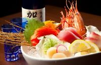 Busy D/T Japanese restaurant is looking for experienced full and