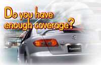***NEED LEGAL VEHICLE COVERAGE?***