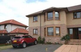 2 Bed Executive Apartment, Burghead, Moray ENTRY START NOV 16