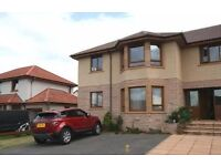 2 Bed Executive Apartment, Burghead, Moray ENTRY START NOV 16