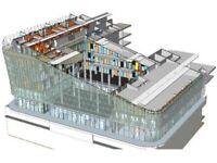 CAD 2 Design 3D Modeling