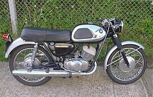 Looking for 1966 to1968 suzuki t20