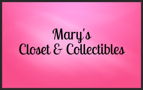 Mary s+Closet+and+Collectibles