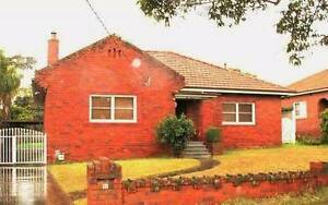 Newly Renovated Family Home.( DEPOSIT TAKEN-LEASED!!) Kingsgrove Canterbury Area Preview