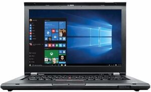$269...Off Lease Lenovo-T430-i5-3360M-2.8GHz-4GB-128gbSSD_Win10P
