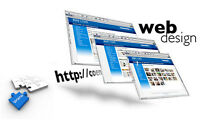Website Design and free hosting