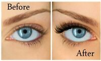 BE A CERTIFIED EYELASH TECHNICIAN! AVAIL EARLY DISCOUNT