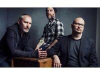 The Bad Plus at Jazz Cafe