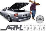 Holden Ute Hard Lid