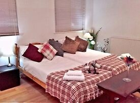 A quality accommodation with compulsory part time job. City centre, £120 per week, en-suite