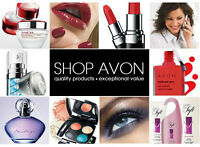Independent Avon Representative