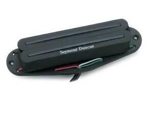 Seymour Duncan Tele Hot Rails - Neck STHR-1N