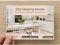 FROM £12 PER HOUR...HARDWORKING DOMESTIC CLEANER/OFFICE CLEANER