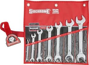 Sidchrome Open Ended Spanner Set, New in Box Bedfordale Armadale Area Preview