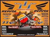 Casey Stoner Decal