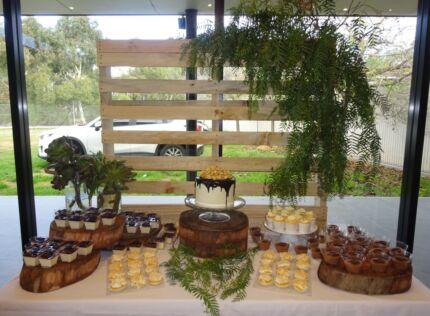 Hire - Dessert & Lolly Bar