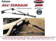 A frame motorhome  towing, motorhome tow bars Falcon all terrain Apollo Bay Colac-Otway Area Preview