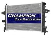 Astra G Radiator