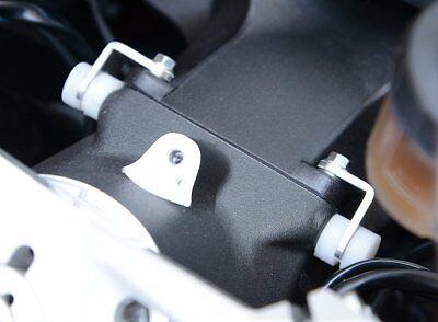 Ducati 899 / 1199 / 1199S / 1199R Panigale Lockstop Savers LS0005BK Black