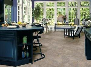 Tarkett FiberFloor® - Loose Lay Sheet Vinyl Flooring - Easy Living 100 mil, 15 yr Warranty