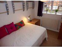 CORNFIELD CL, AZTEC WEST - Small double room - Bradley Stoke