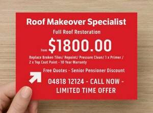 Roof Tiling Services Sunbury Hume Area Preview