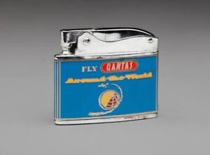 ***WANTED*** QANTAS Lighters and Memorabilia Croydon North Maroondah Area Preview