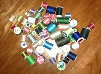 Collection of vintage thread for sale