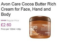 ALL BODY COCOA BUTTER