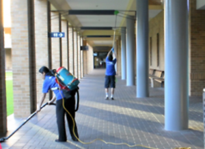 School Cleaners Needed - Hamilton Hill area (WA)