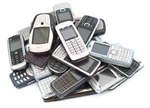 ISO: Old Unused Cell Phones