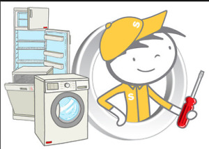 Appliance Repairs and Installation