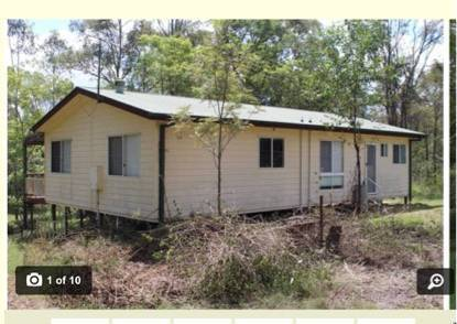 house transportable 2/3 bedroom, 21 year old, excellent condition