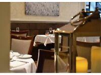 Waiter/Waitress - Alberts Table Restaurant 25 ~ 30 hour a week
