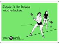 Squash Partner