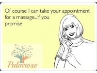£30 per hour.Deep Tissue,Swedish,relaxing & many kind of massage therapy in Stratford