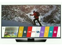 "LG 30"" LED smart wifi built USB MEDIA PLAYER HD FREEVIEW and freesat full hd 1080p ."
