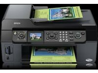 Epson DX9400F Colour Inkjet Printer