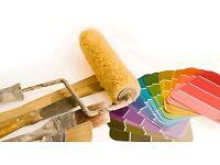 Painter decorater