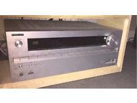 Onkyo tx nr609 thx Home cinema amplifier