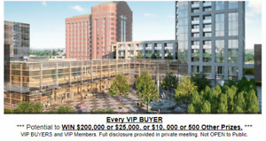 Mississauga Condos For Sale Best Value From $279,900 !