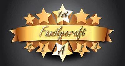 FAMILYCRAFT
