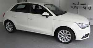 USED PARTS AVAILABLE FOR 2010 - 2016 AUDI A1 - Make an offer! Sydney City Inner Sydney Preview