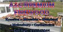 FIREWOOD Premium Dry Split Kyneton Macedon Ranges Preview