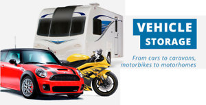 SECURE BUDGET STORAGE - Cars, Caravans, Boats, all vehicles Deception Bay Caboolture Area Preview