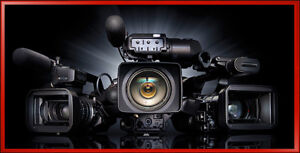 Camera Operator / Videographer with own gear -  4K Available