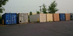 NEW :::: special on new 20ft one trip sea containers! London Ontario image 6
