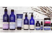 Neal's Yard Remedies Consultant Kit
