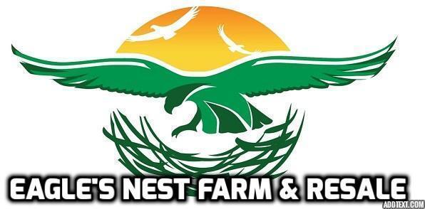 Eagles Nest Farm & Resale