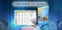 EDMONTON NEW FORECLOSURE FILES SENT WEEKLY!